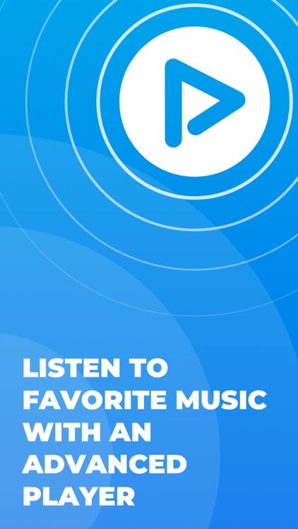 Music Paradise Player EQ