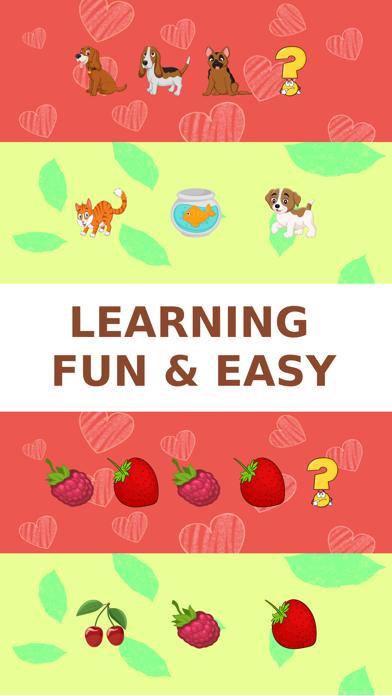 Baby Games:Fun Shapes for Kids screenshot 3