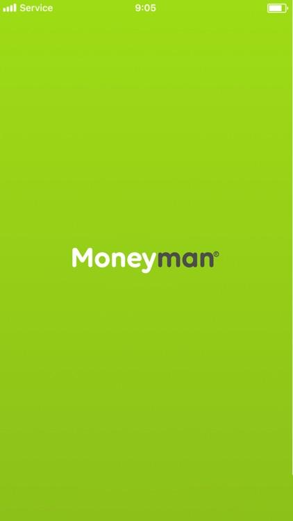 Moneyman screenshot-6