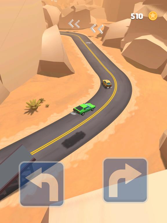 Backseat Driver 3D screenshot 10