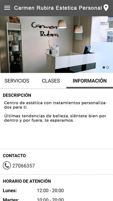 Carmen Rubira screenshot 3