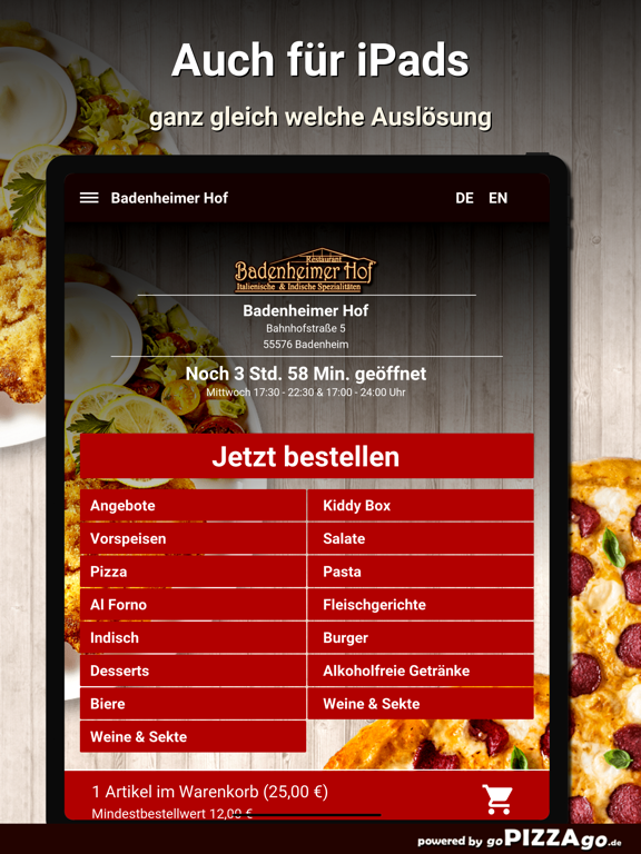 Badenheimer Hof Badenheim screenshot 7