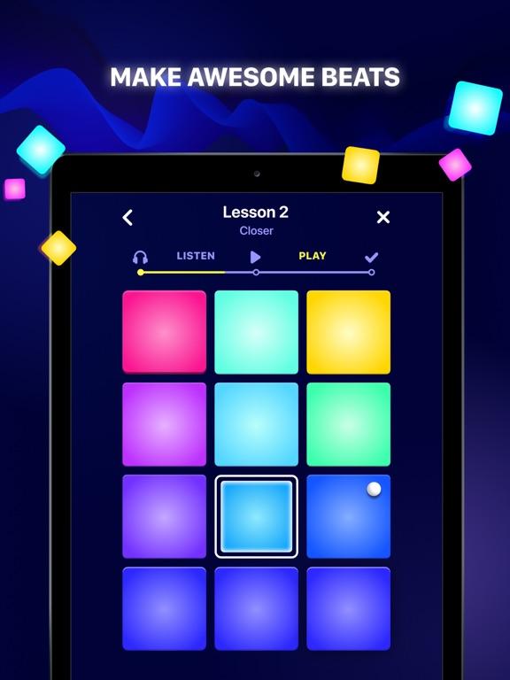 iPad Image of Beat Maker Pro - DJ Drum Pad