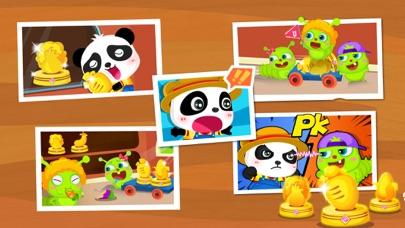 Panda Math Farm by BabyBusのおすすめ画像2