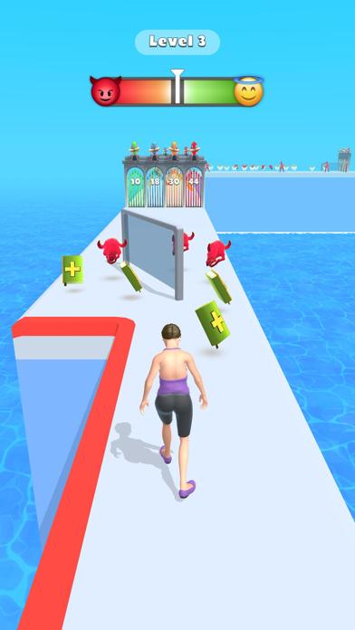 Go To Heaven! screenshot 1