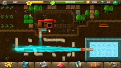 Diggy's Adventure: パズルゲームのおすすめ画像3