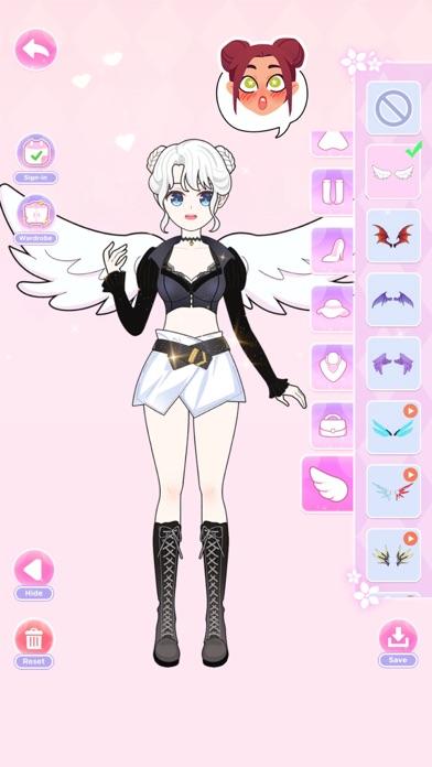Princess Doll - Dress Up Game screenshot 6