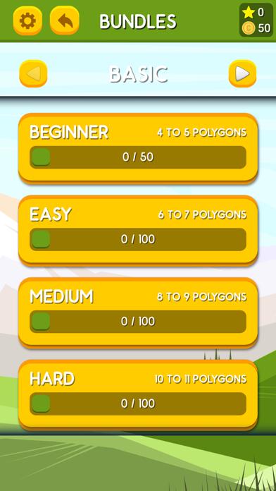 Simple Tangram 2021 screenshot 2