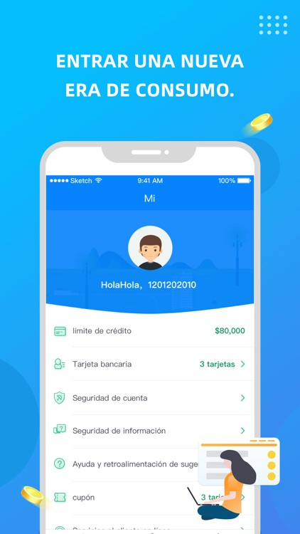 Weshare-loan screenshot-4