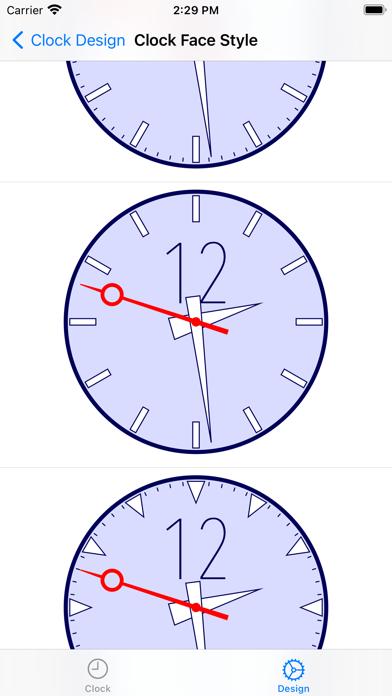 Clock Tinkerer screenshot 3