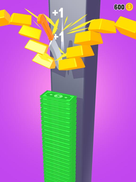 Cut Fall screenshot 8