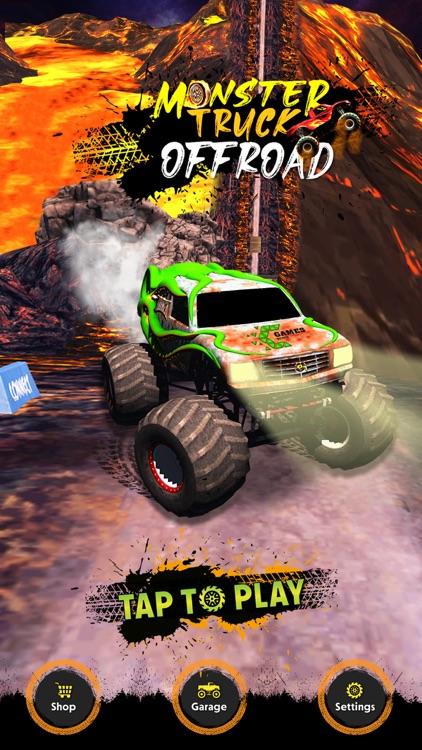 4x4 Off-Road Mega Ramp TOR