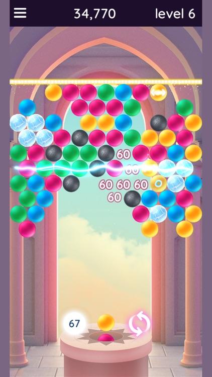 Bubble Shooter by Arkadium screenshot-6