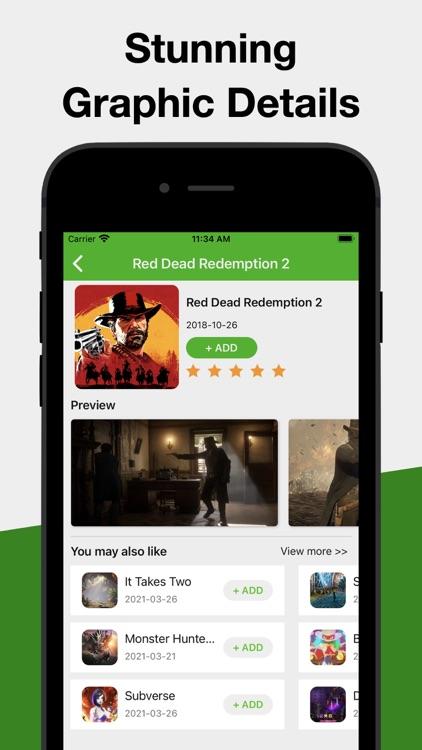 Game Tracker App - HappyMod
