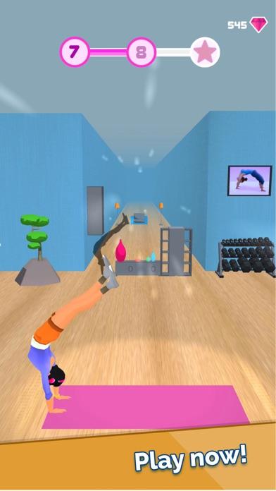 Flex Run 3D screenshot 4