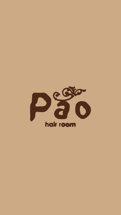 Pao hair room/パオヘアルーム紹介画像1