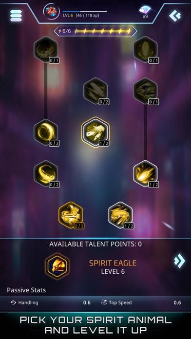 Blade Bouncer 2: Revolution screenshot 6