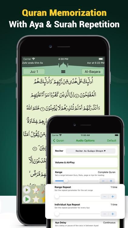 Quran Majeed Proالقرآن المجيد screenshot-4