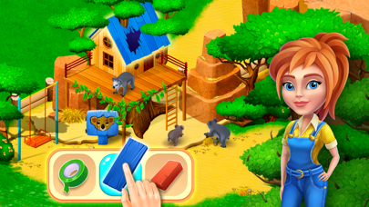 Family Zoo: The Story free Coins and Cash hack