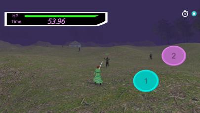Destroyer Zombie screenshot 5
