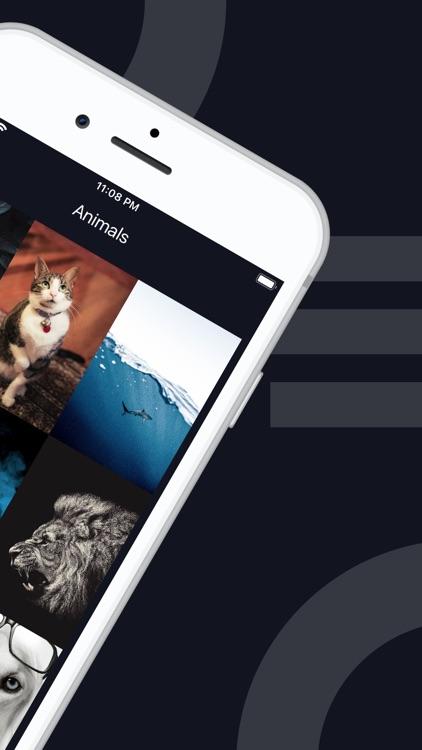Live Wallpaper & 4K Background screenshot-4