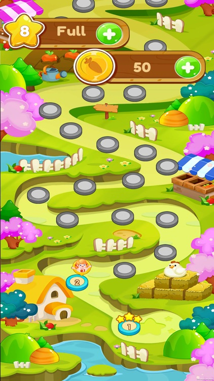 Fruity Puzzle Game screenshot-7