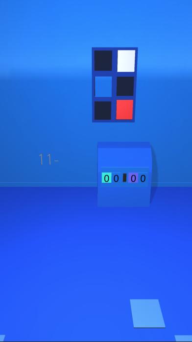 脱出ゲーム 青すぎる部屋からの脱出紹介画像3