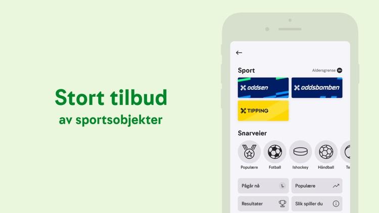 Norsk Tipping screenshot-3