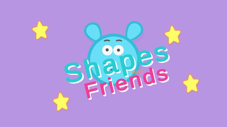Shapes And Friends screenshot-0