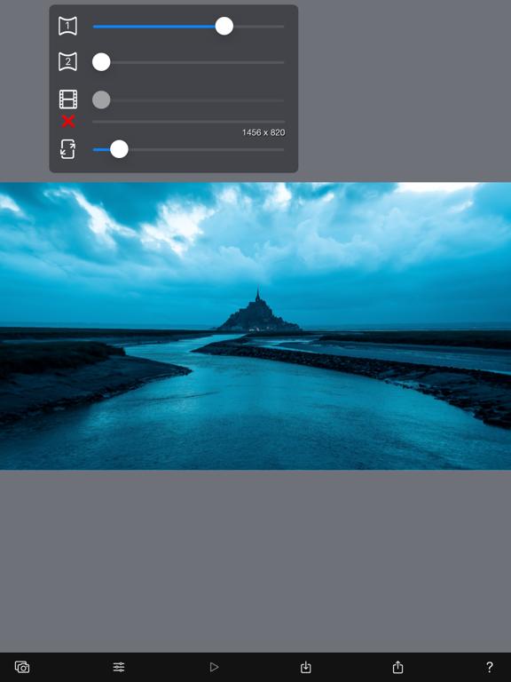 Wide Lens screenshot 14