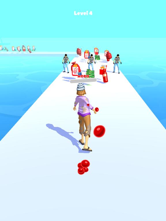 Run Rich 3D screenshot 9