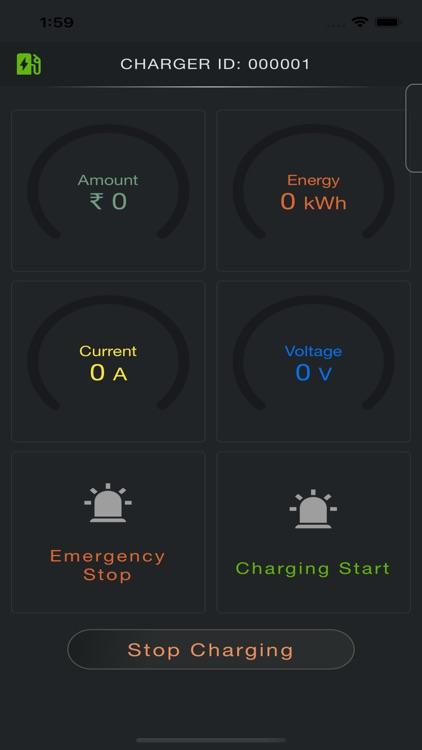 Evigo Charging screenshot-5