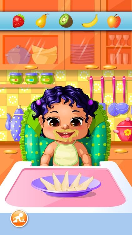My Baby Care - Babysitter Game