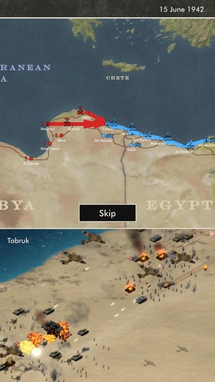 Blitzkrieg Fire