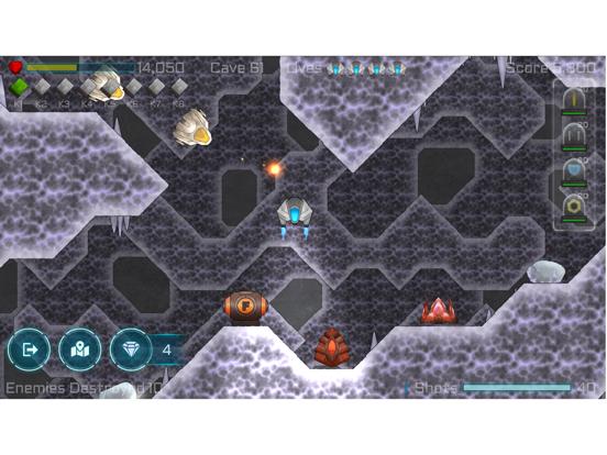 Caves Of Mars screenshot 20