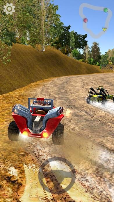 Offroad Racing Buggy screenshot 3