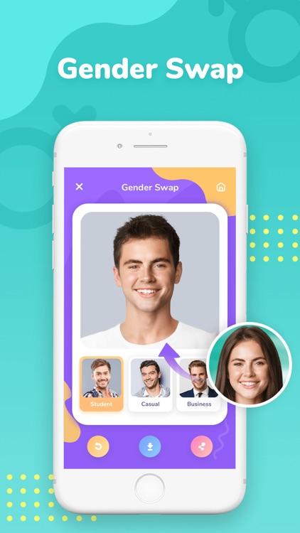 Life Insight-Fun Tests&AI Face screenshot-3