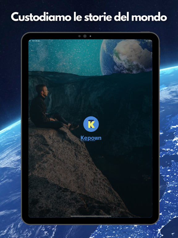 Kepown screenshot 14
