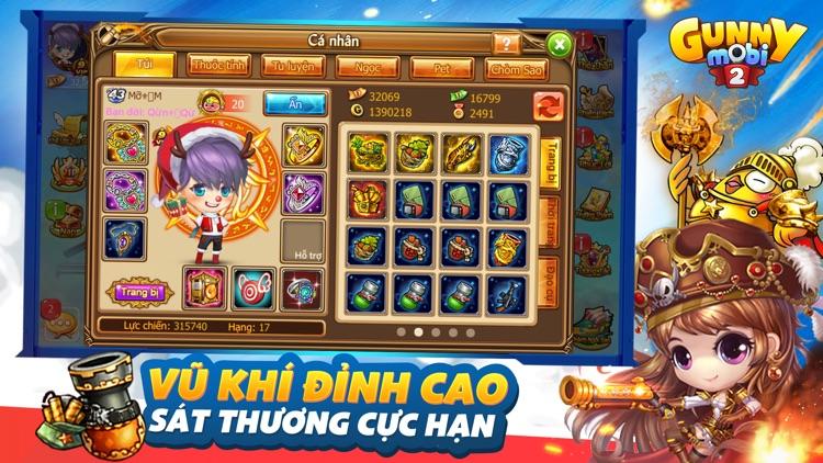 Gunny – Bắn Gà Teen & Chibi screenshot-4