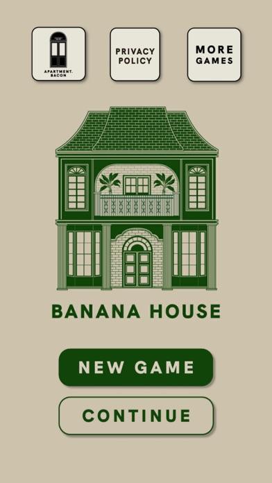 脱出ゲーム : BANANA HOUSEのおすすめ画像1