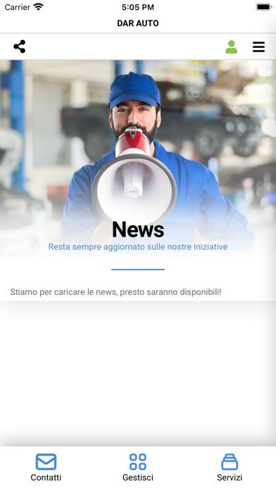 Dar Auto Screenshot