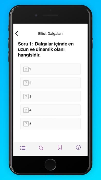 Teknik Analiz screenshot 4