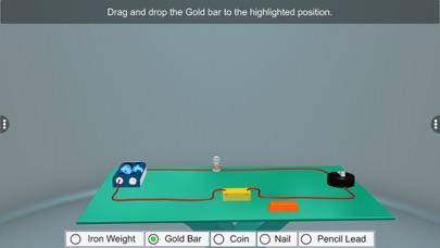Conductors and Insulators screenshot 5