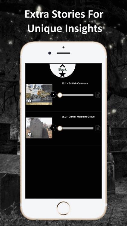 Boston Ghosts Audio Tour Guide screenshot-8