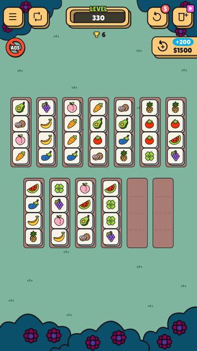 Tile Sort Puzzle紹介画像8