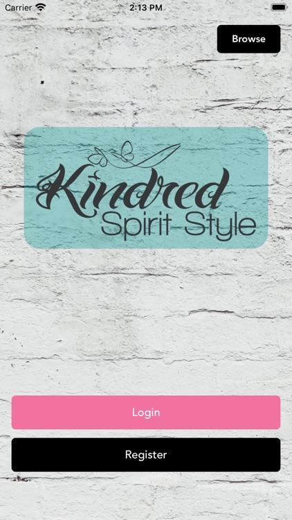 Kindred Spirit Style