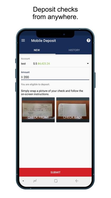 Market USA Mobile screenshot-3