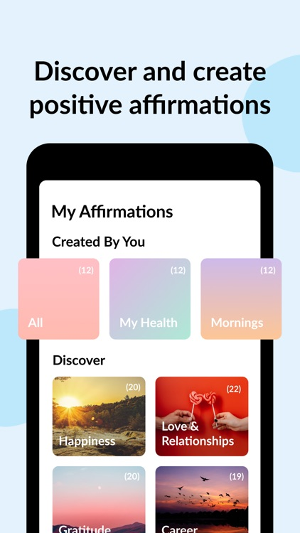 Gratitude: Journal App screenshot-3