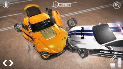 Police Car Chase: Speed Crash紹介画像5