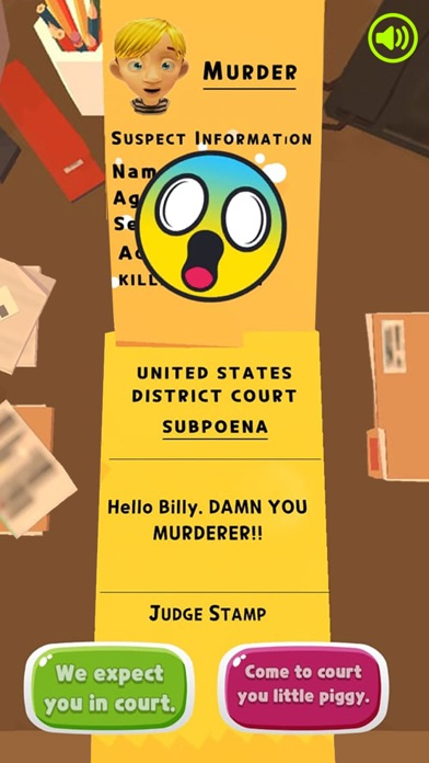 Judge 3D screenshot 2